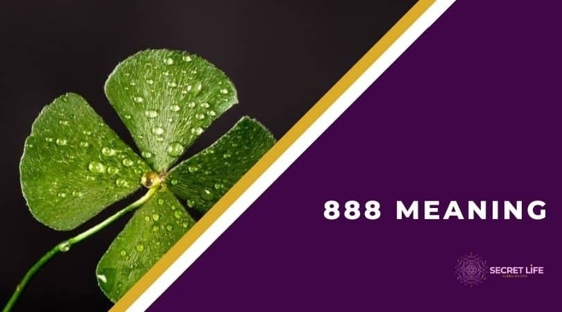 888 Meaning
