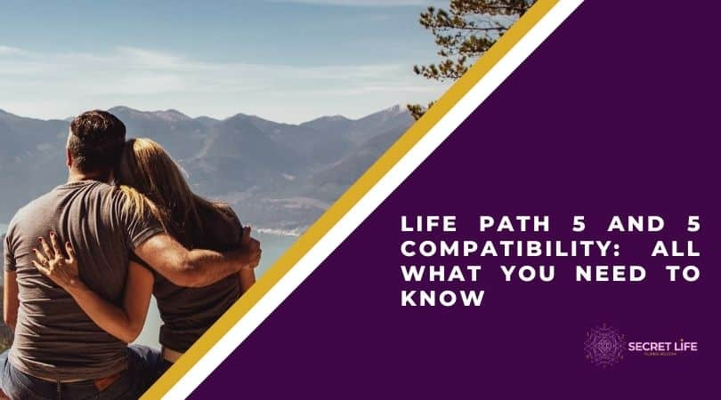 Life Path 5 And 5 Compatibility: All What You Need To Know Image