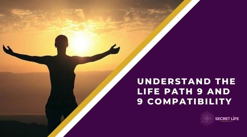 Understand The Life Path 9 And 9 Compatibility Image