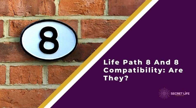 Life Path 8 And 8 Compatibility Image