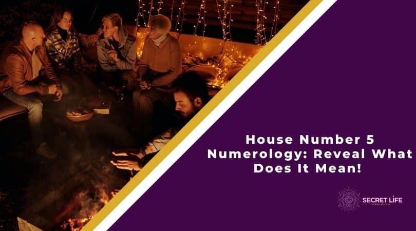 House Number 5 Numerology: Reveal What Does It Mean! Image